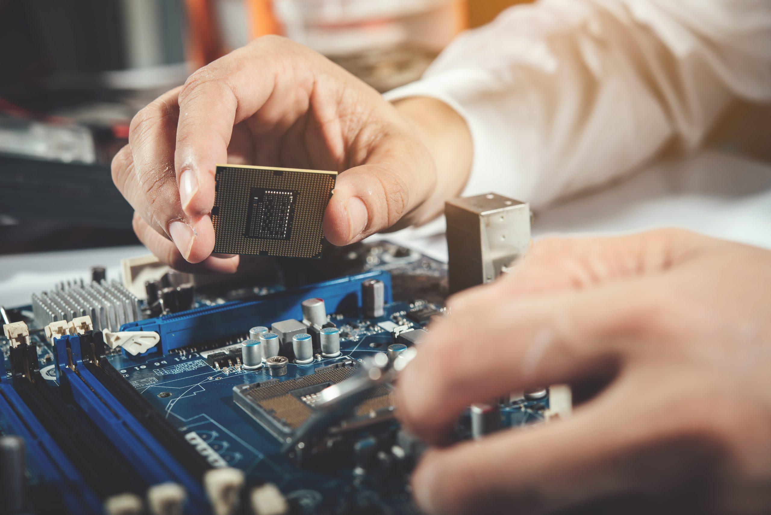 Waarom zijn computers zo belangrijk?